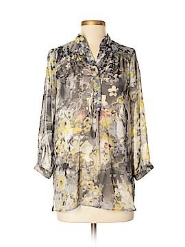 Fab'rik 3/4 Sleeve Blouse Size S