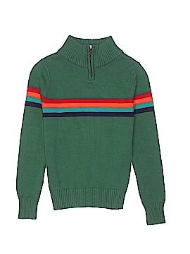 Peek... Pullover Sweater Size 7