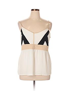 Ann Taylor LOFT Sleeveless Blouse Size 14