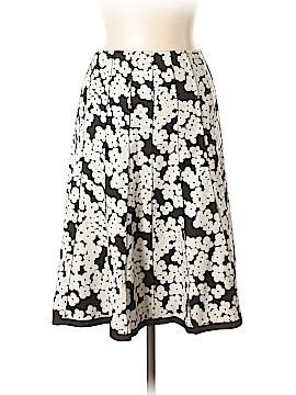 Harold's Silk Skirt Size 12