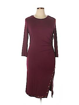 Carmen Carmen Marc Valvo Casual Dress Size XL