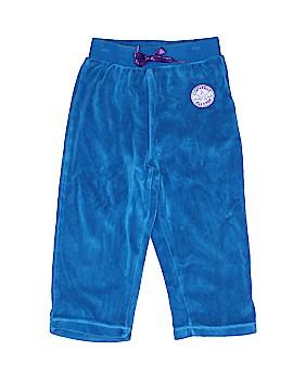 Converse Velour Pants Size 24 mo