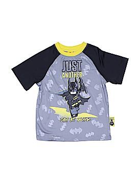 Batman Short Sleeve T-Shirt Size 5