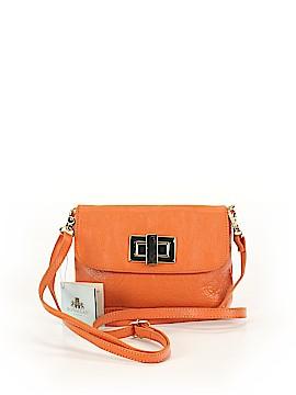 Rowallan USA Leather Crossbody Bag One Size