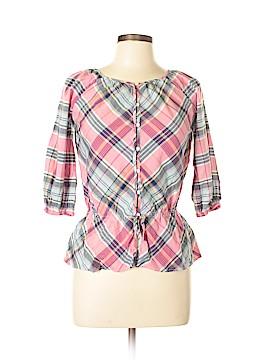 Ralph Lauren 3/4 Sleeve Blouse Size 12