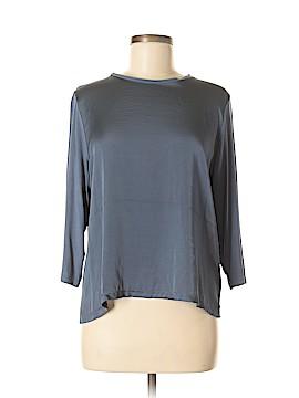 TanJay 3/4 Sleeve Blouse Size M (Petite)