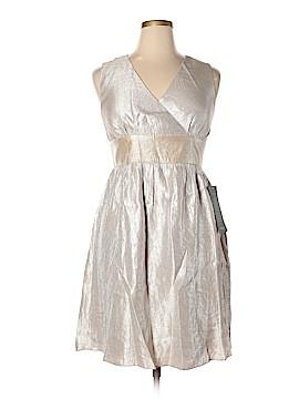 Coldwater Creek Cocktail Dress Size 14 (Petite)