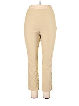 Orvis Casual Pants Size 18 (Plus)