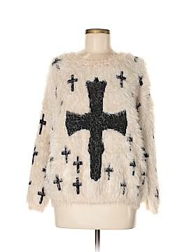 Raga Pullover Sweater Size M