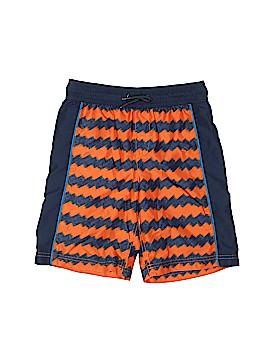 Lands' End Board Shorts Size 8