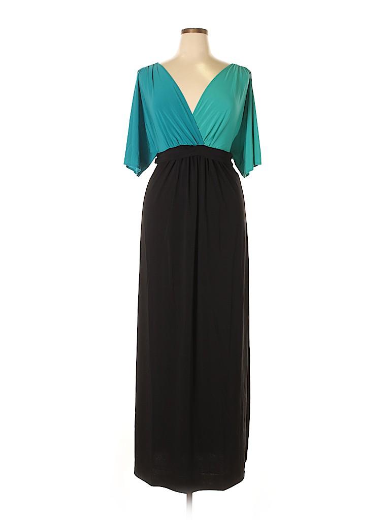 Kiyonna Women Casual Dress Size 2 (Plus)