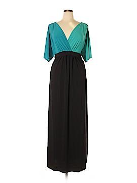 Kiyonna Casual Dress Size 2 (Plus)