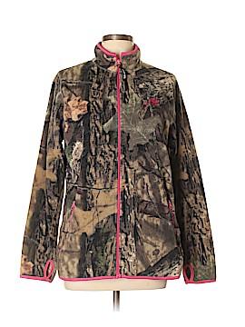 Mossy Oak Fleece Size L