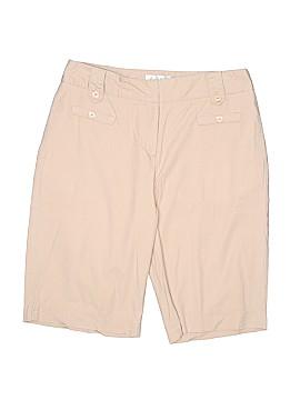 Sport Haley Khaki Shorts Size 8