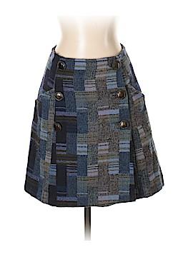 Bazar Christian Lacroix Casual Skirt Size 38 (EU)