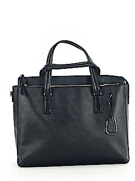 Tumi Leather Laptop Bag One Size