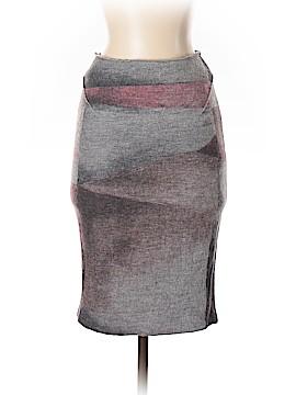 Jigsaw Wool Skirt Size 2