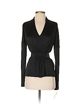 GF Ferre Long Sleeve Blouse Size XS