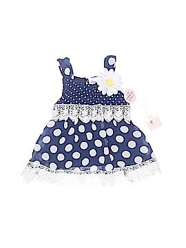 Little Lass Dress Size 6 mo
