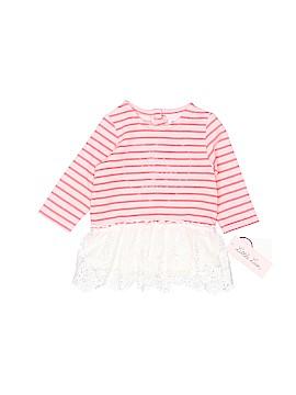 Little Lass 3/4 Sleeve Top Size 6-9 mo