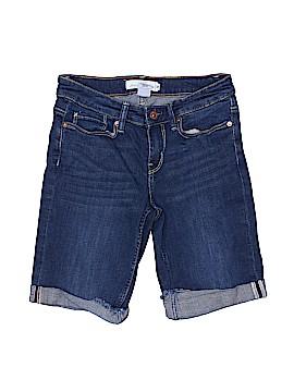 H&M L.O.G.G. Denim Shorts 26 Waist