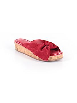 Bernardo Sandals Size 6 1/2