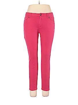 Simply Vera Vera Wang Jeans Size 10