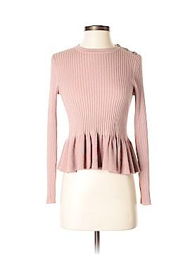 Rebecca Taylor Pullover Sweater Size S