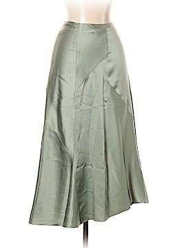 TSE Silk Skirt Size 4
