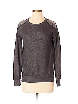 Chloe K Long Sleeve Top Size XS