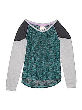 Self Esteem Pullover Sweater Size L