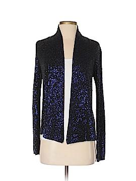 Donna Karan Collection Cashmere Cardigan Size P