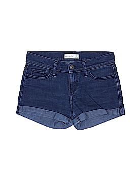 Abercrombie & Fitch Denim Shorts Size 14