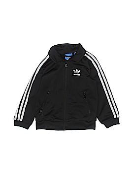 Adidas Track Jacket Size 12-18 mo