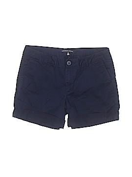 Saks Fifth Avenue Khaki Shorts Size 2