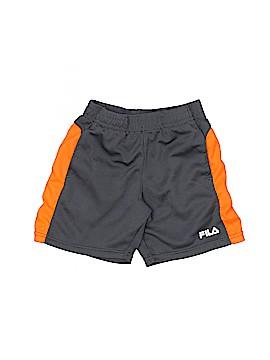 Fila Athletic Shorts Size 4T