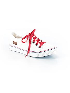 Blowfish Sneakers Size 9