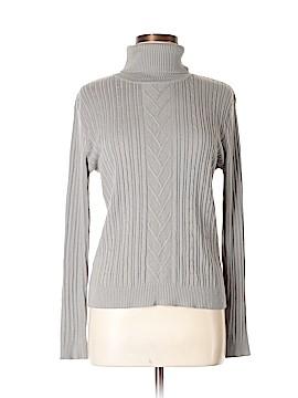 DressBarn Turtleneck Sweater Size L