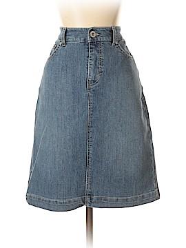 Style&Co Denim Skirt Size 8
