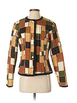 Silkland Silk Blazer Size S