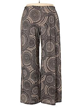 Ann Taylor LOFT Casual Pants Size 2X (Plus)