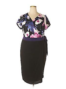 IGIGI Casual Dress Size 16 (Plus)