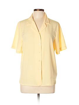 Liz Baker 3/4 Sleeve Blouse Size 12