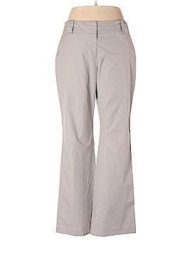 Ann Taylor LOFT Dress Pants Size 13