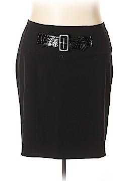 Lane Bryant Formal Skirt Size 26 (Plus)