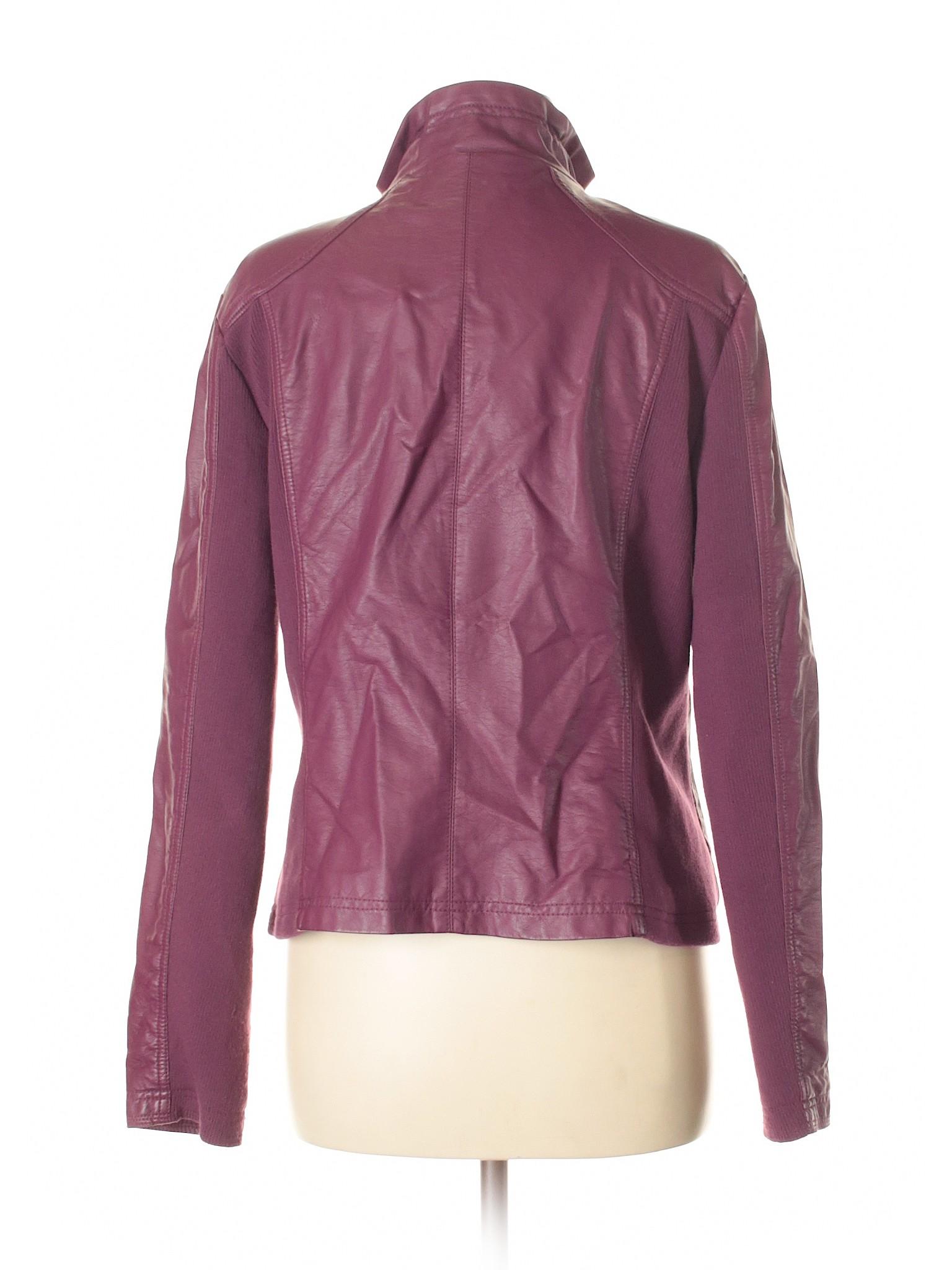 Boutique Leather Faux 5 Jacket winter 48 USfAq