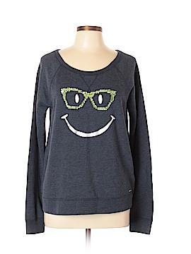 Gilly Hicks Sweatshirt Size L