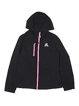 ZeroXposur Zip Up Hoodie Size L (Youth)