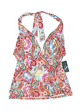 Lauren by Ralph Lauren Swimsuit Top Size 16