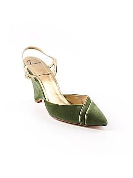 Delman Shoes Wedges Size 10